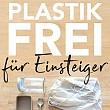 Plastikfrei für Einsteiger