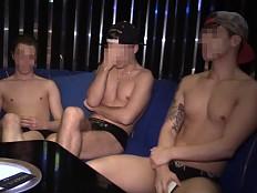 Tschechien - Vorwurf Menschenhandel: Betreiber von Prager Gay Club festgenommen