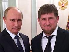 Tschetschenien: Schweden berief russischen Botschafter ein