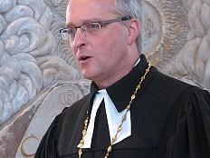 Evangelische Kirche - Sachsen: Das 'homophobste Gesicht der Landeskirche' tritt ab
