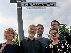 Drei Nominierungen für den Rexhausen-Preis 2017
