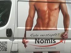 Männer herabgewürdigt: Werberat rügt Rohrreiniger-Reklame