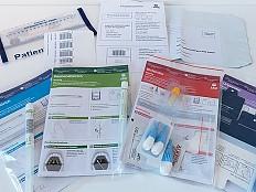 HIV/Aids - Bayern: Pilotprojekt für HIV-Test-Abo gestartet