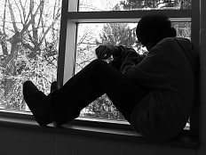 Schule - Mobbing treibt Selbstmordrate unter queeren Jugendlichen nach oben