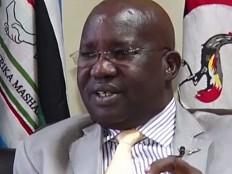 Uganda: Homophober Ethikminister verhindert CSD