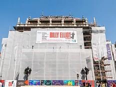 Ungarn - Nach homophober Kampagne: 'Billy Elliot' in Budapest teilweise abgesagt