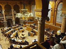Schweiz will Änderung des Geschlechtseintrags für Erwachsene vereinfachen
