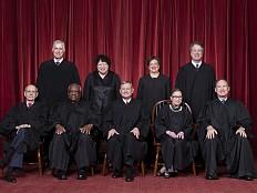 Supreme Court erlaubt Trans-Verbot im US-Militär