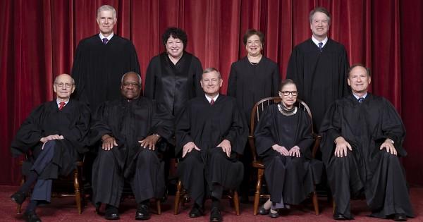 Supreme Court erlaubt Trans-Verbot im US-Milit�r