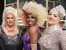 RTL - Drei Queens kitzeln die 'innere Diva' heraus