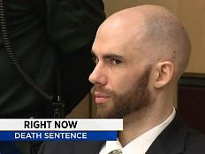 Mörder eines schwulen Paares erhält Todesstrafe