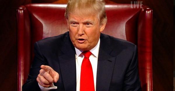 Donald Trump - Trump-Regierung: Kündigung aufgrund von Homo- oder Transsexualität ist legitim