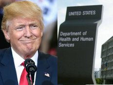 Donald Trump - Trump-Regierung: Medizinisches Personal soll Behandlung von Transpersonen ablehnen dürfen