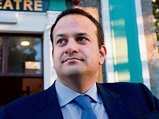 Irland: Schwuler Premier entschuldigt sich für Schwulenverfolgung