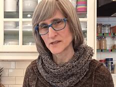 TikTok schmeißt 'homophobe' Veganerin raus