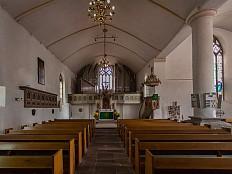 Evangelische Kirche - Kirche in Vlotho erteilt homophoben Christen Hausverbot