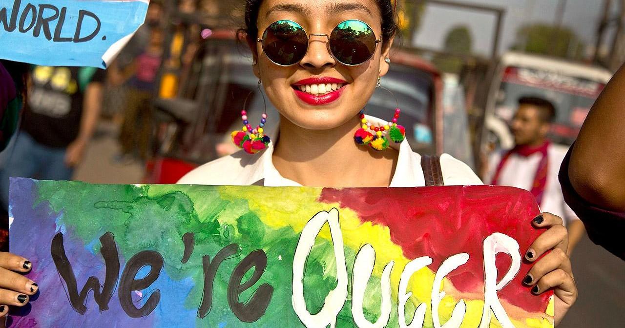 Queer muss wieder für Emanzipation und Offenheit stehen