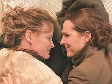 Leidenschaftlich lesbisch im 19. Jahrhundert