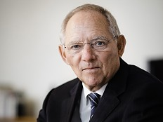Rosa Listen - Wolfgang Schäuble will 2019 nicht homosexueller NS-Opfer gedenken